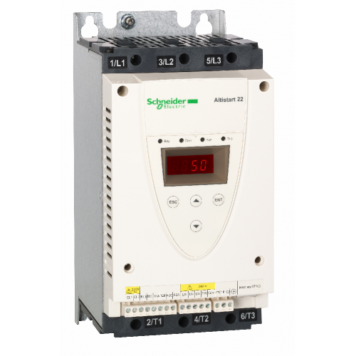 Schneider Electric ATS 22D62Q