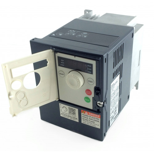 Schneider Electric ATV31CD15N4