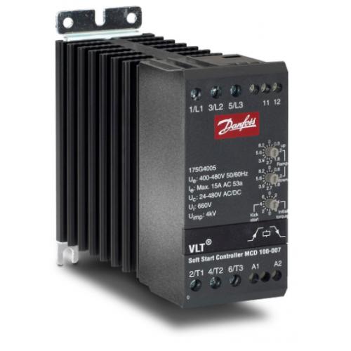 Danfoss MCD 100-011