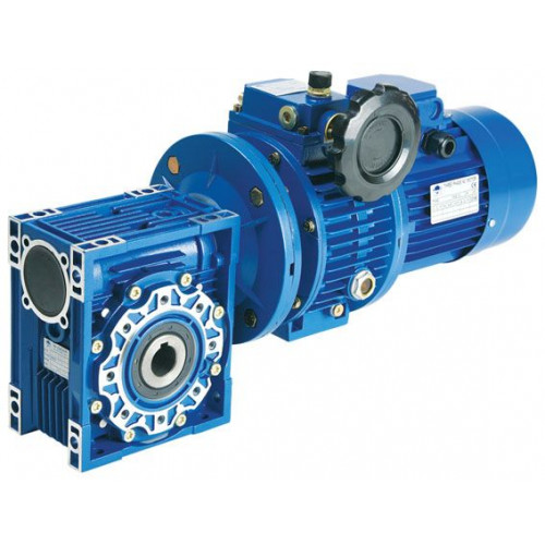 NMRV 130 (с двигателем 1.5 кВт)