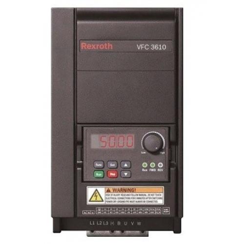 Rexroth VFC3610-11K0-3P4-MNA-7P