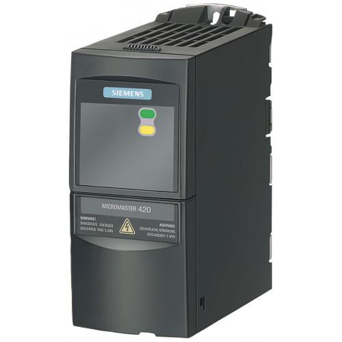 Siemens 6SE64202UD255CA1