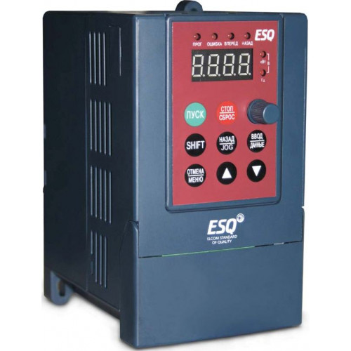 ESQ-600-4T0220G/0300P