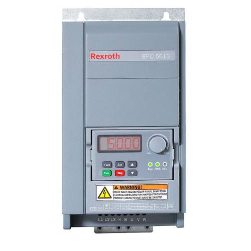 Rexroth EFC5610-55K0-3P4-MDA-7P