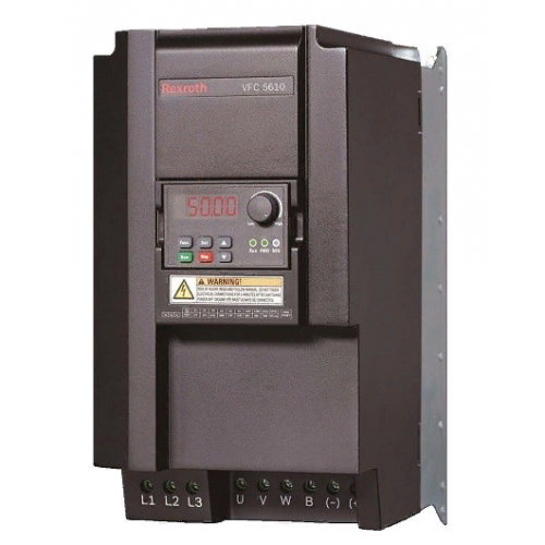 Rexroth VFC5610-11K0-3P4-MNA-7P