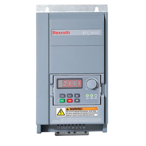 Rexroth EFC5610-37K0-3P4-MDA-7P